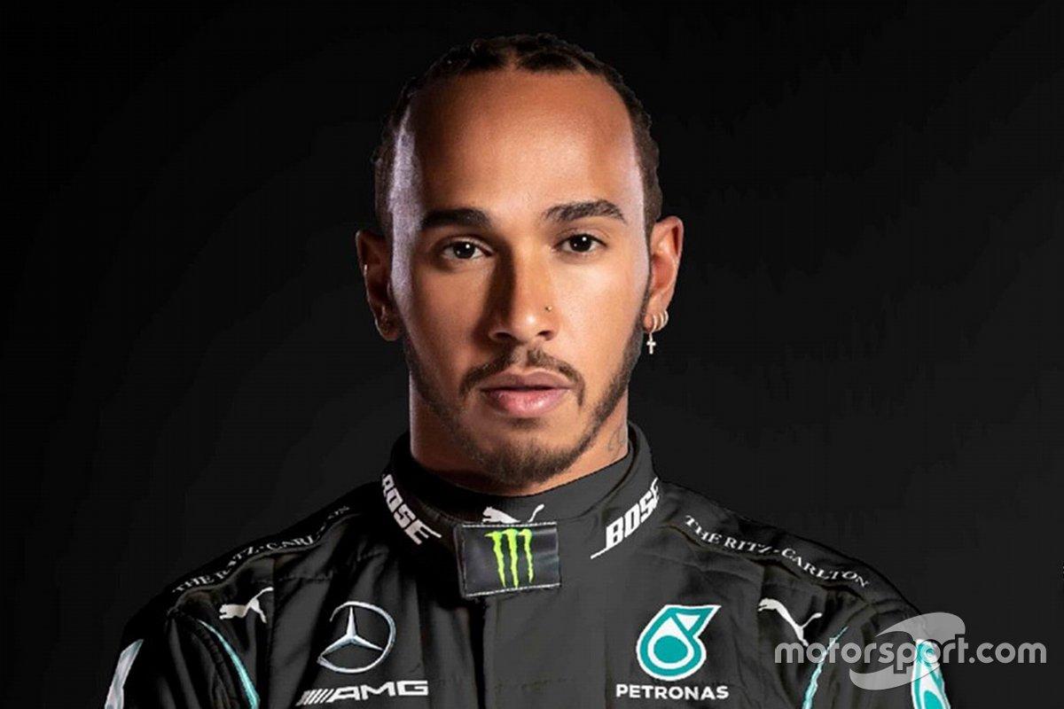 Gran renovación para Hamilton