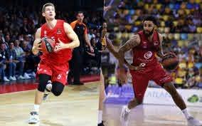 T.J. Bray llega al Basket Zaragoza
