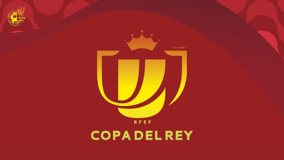 Sorteo 1/16 Copa del Rey
