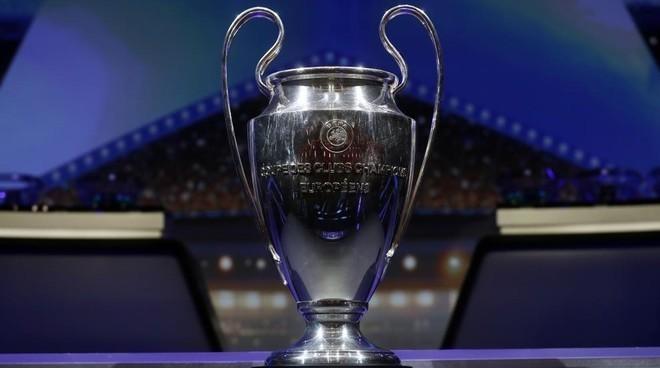 ¡Vuelve la Champions!