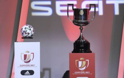 Arrancan las semifinales de Copa