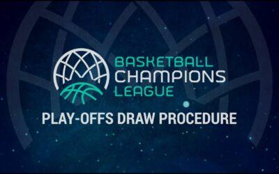 El Basket Zaragoza ya conoce sus rivales en la BCL