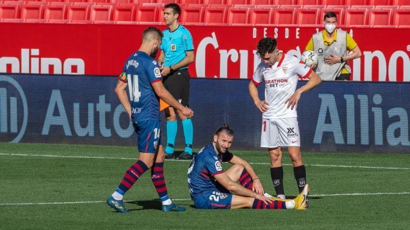 Gastón Silva sufre una fractura en la tibia derecha