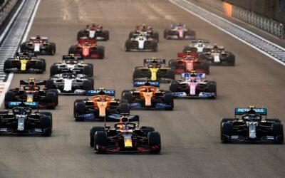 Arranca el Mundial de Fórmula 1 2021