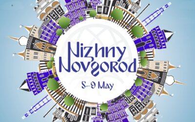 Nizhny Novgorod, sede de la Final 8 de la Basketball Champions League