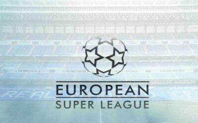 Oficial: Nace la Superliga europea