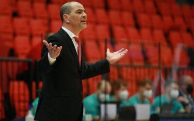 El Basket Zaragoza pasa como segunda de grupo en Champions