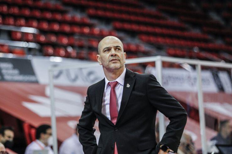 Sergio Hernández abandona el Basket Zaragoza