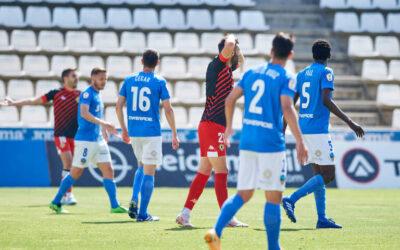 Se aplaza el partido entre el Hércules y el Lleida Esportiu