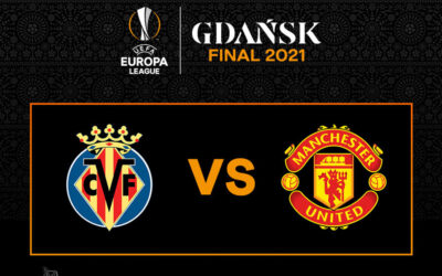 Villarreal – Manchester United: Final de la Europa League