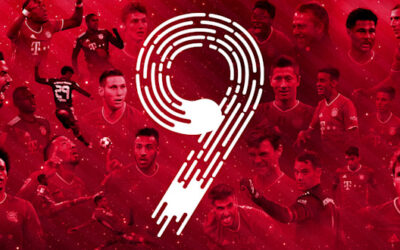 El Bayern Munich gana su novena Bundesliga consecutiva