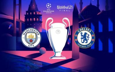Manchester City-Chelsea: Final inglesa para la Champions