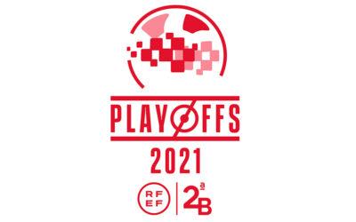Emparejamientos de los playoff de ascenso a Segunda División