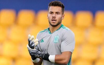 Álvaro Fernández, en la lista para los Juegos Olímpicos