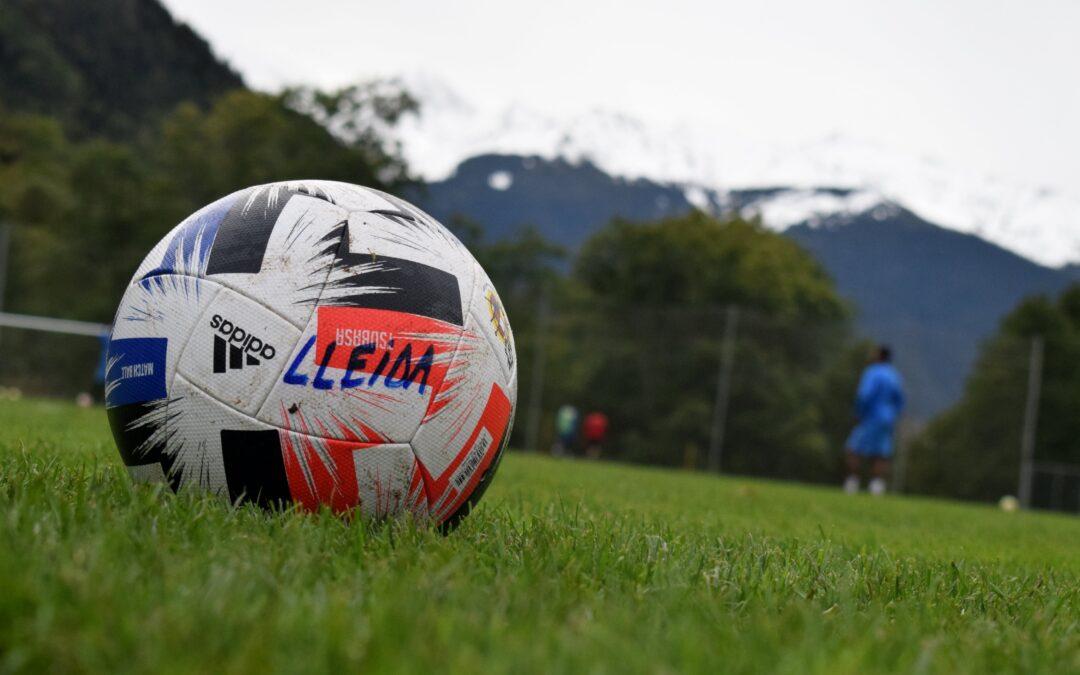 El Lleida Esportiu vuelve a elegir el Valle de Arán como stage de pretemporada