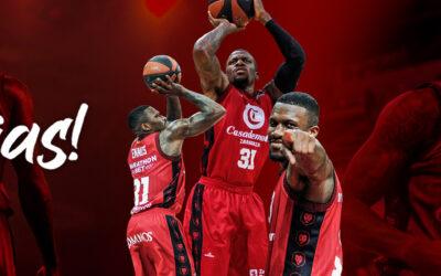 Dylan Ennis abandona el Basket Zaragoza y ficha por Gran Canaria