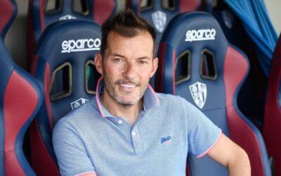 Dani Aso continuará al frente de la SD Huesca B