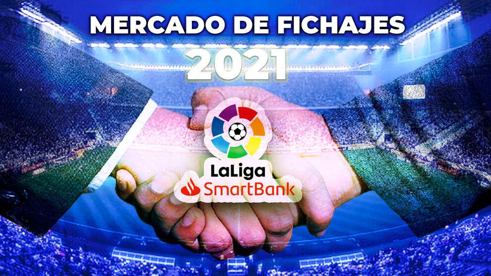 Real Zaragoza y SD Huesca, pendientes de cerrar sus movimientos de mercado