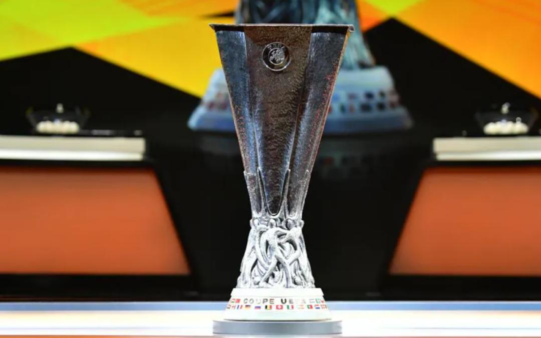 Definidos los grupos de la Europa League 2021/22