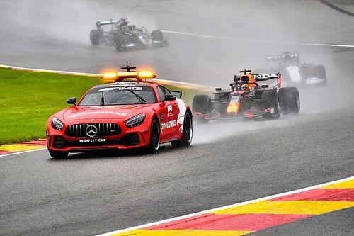 Verstappen gana la carrera del tocomocho y se queda a 3 puntos de Hamilton