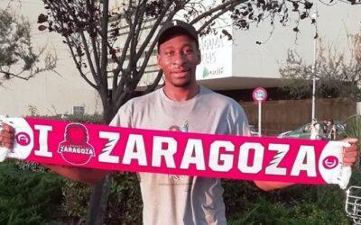 El Basket Zaragoza echa a rodar