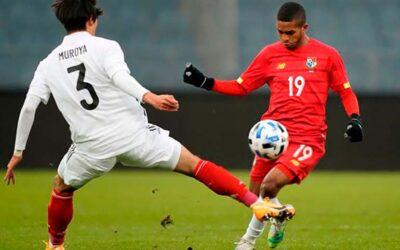 César Yanis se acerca al Mundial