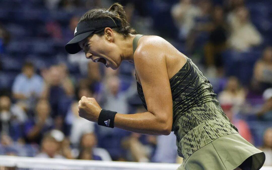 Garbiñe Muguruza gana en Chicago y conquista su noveno título WTA