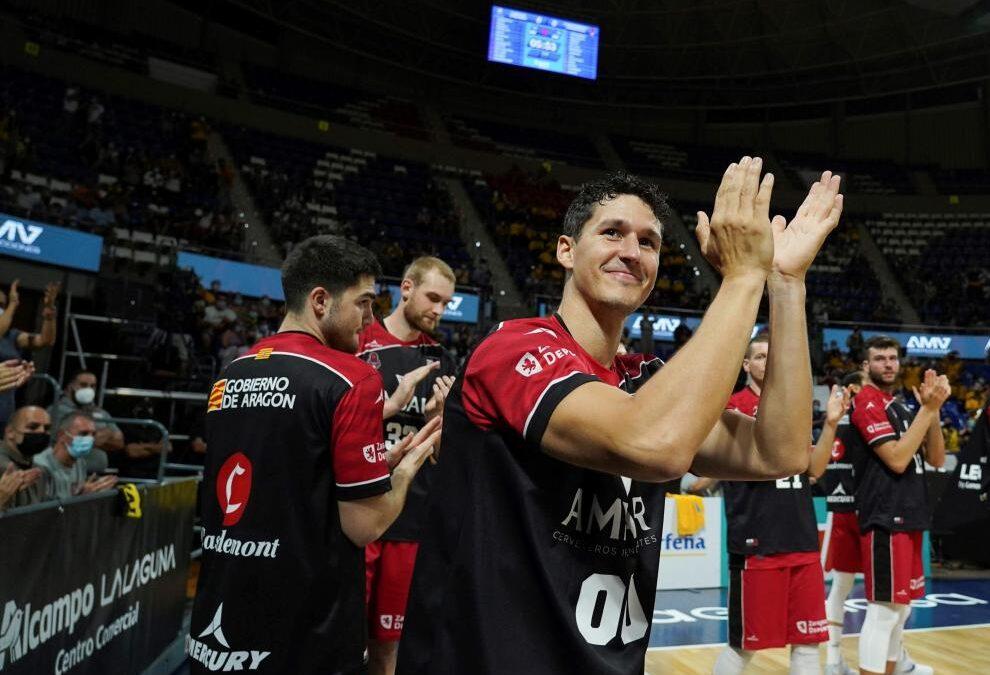 Rodrigo San Miguel, un clásico en la ACB